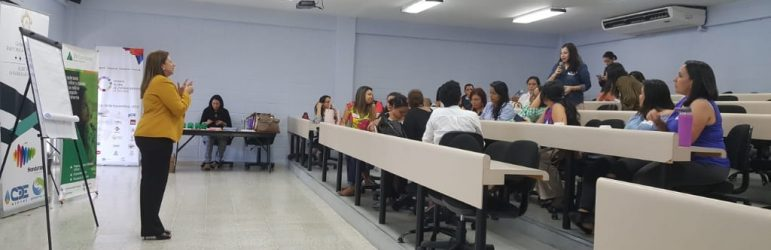 CNBS BRINDA EDUCACIÓN FINANCIERA EN LA SEMANA GLOBAL DEL EMPRENDIMIENTO
