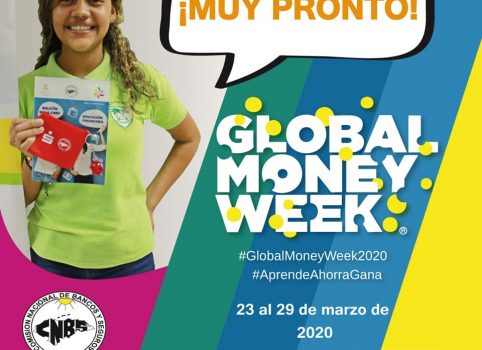 MUY PRONTO GLOBAL MONEY WEEK
